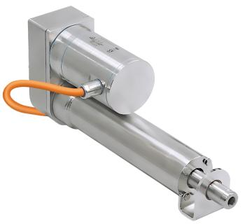 Linear Actuator for Food Ind. - 02
