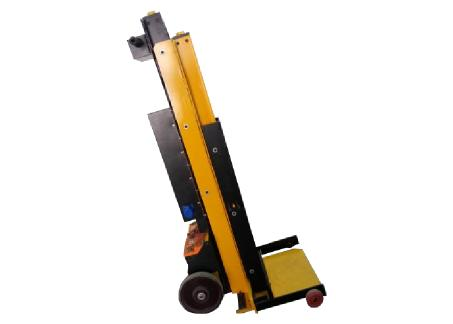Stair Climbing Power Hand Truck